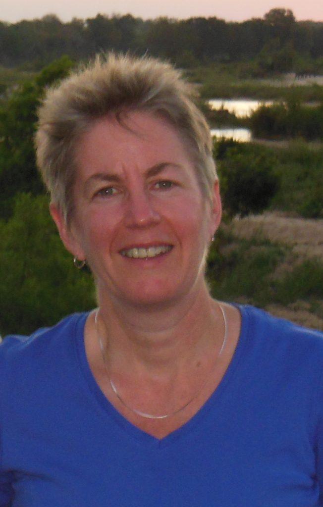 Janet Aitchison