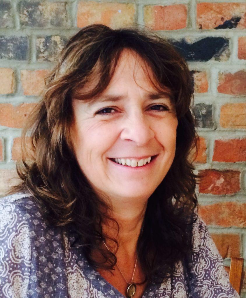 Caroline Krantz