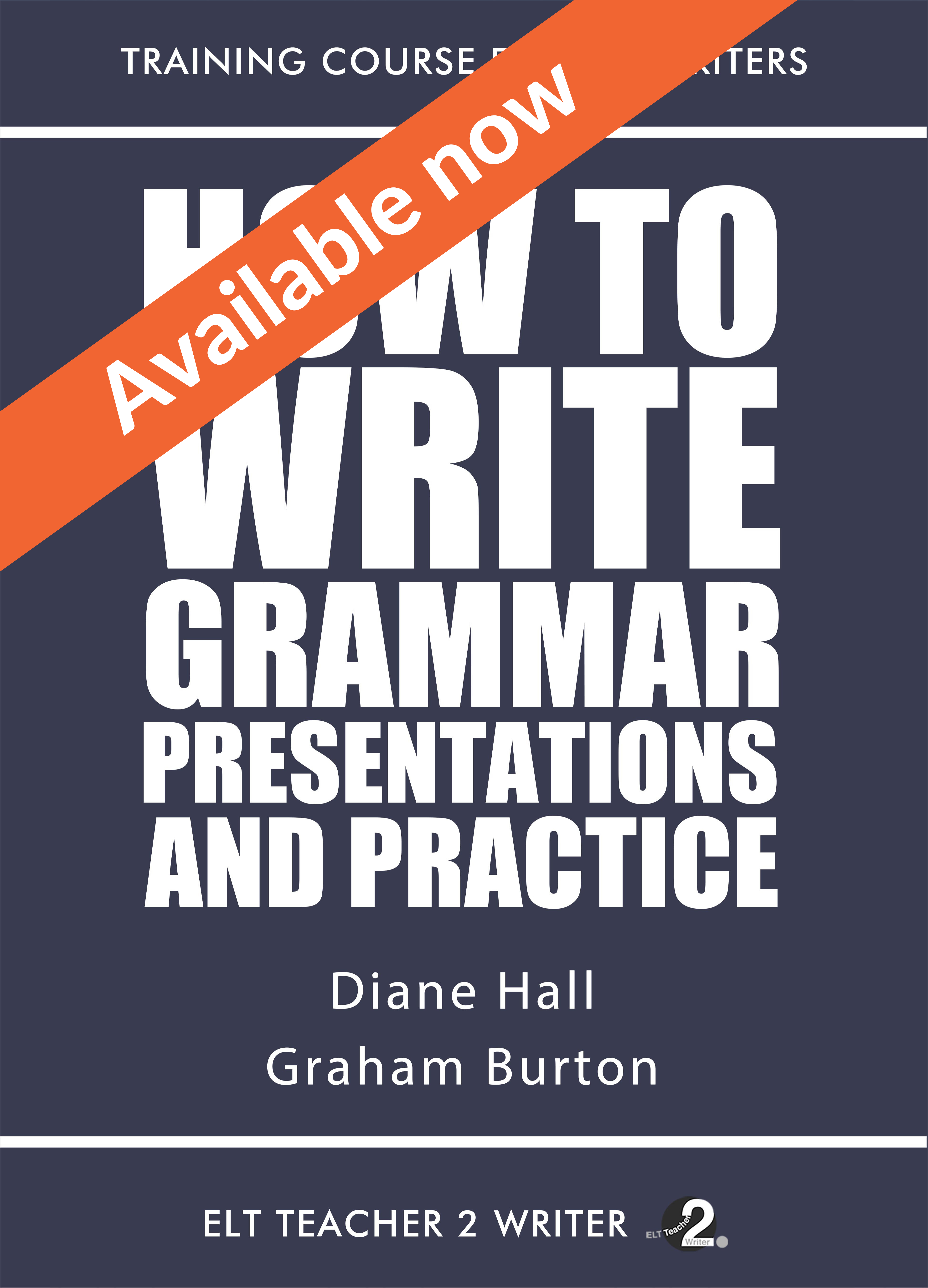 How To Write Grammar Presentations And Practice