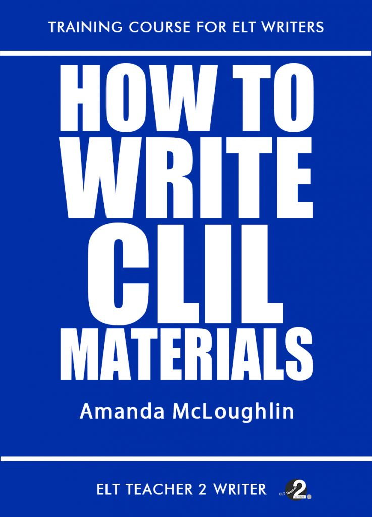 How To Write CLIL Materials